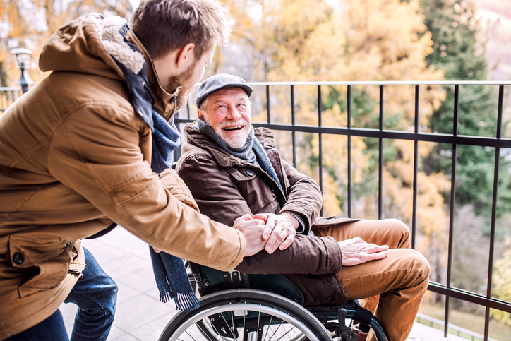 Employment for Persons with a Disability